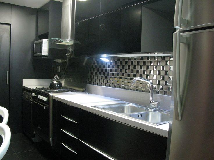   Cozinha apartamento, Cozinha planejada apartamento und Cozinha