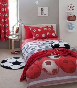 #SoccerBall #Bedroom Theme