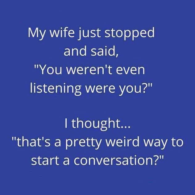Pin By Kenda Secoy On Quotes And Sayings Husband Quotes Funny Husband Humor Funny Quotes