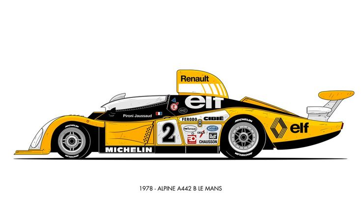 39 best images about tamiya 1 24 renault alpine a442b turbo on pinterest patrick o 39 brian cars. Black Bedroom Furniture Sets. Home Design Ideas