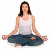 How to Do Present Moment Awareness Meditation -This present moment awareness meditation is simple and easy to use at any time of the day...Here's how you do it..