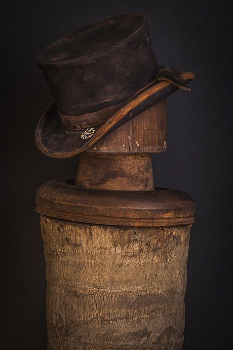 HAT NICK FOUQUET | collection 19