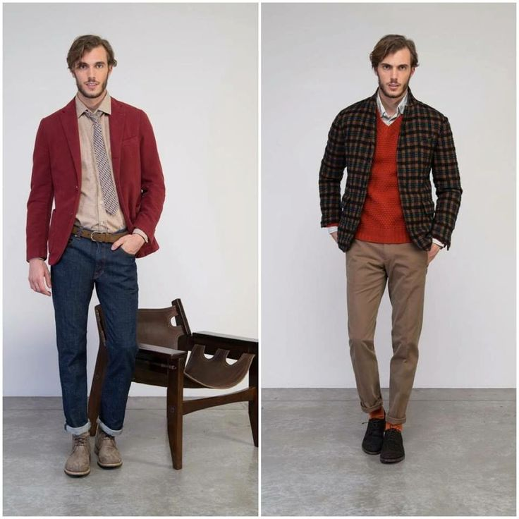 What's your preferred jacket 1 or 2?