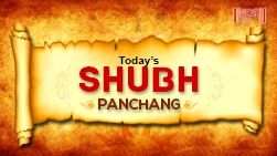 The traditional Indian Standard of time keeping is through calendar which is known as Panchang . This name is derived from Sanskrit word, astrologers consult the Panchangam to set auspicious dates for corporate mergers, festivals, and other rituals too. On daily basis Panchang constitutes of auspicious and an inauspicious moments by combination of Tithi, Chaughadia, Yoga, Dasha. These directly or indirectly affects our life as each and every Panchang has a deep message to convey us.