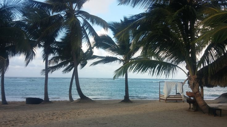 As promised part 2! A quick hop and we landed in the Caribbean. Woohoo! Early November and it was nice and hot. We were lucky too, being the end of the rainy season we just missed the worst of ita…