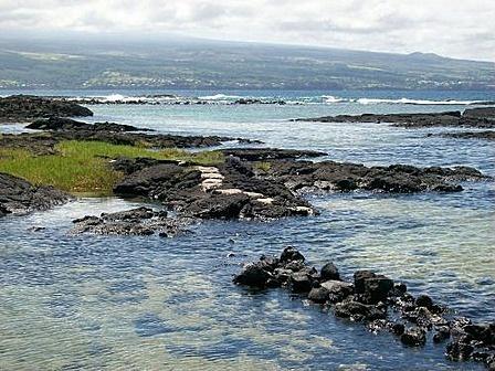 Big Island Hawaii Hilo Bay