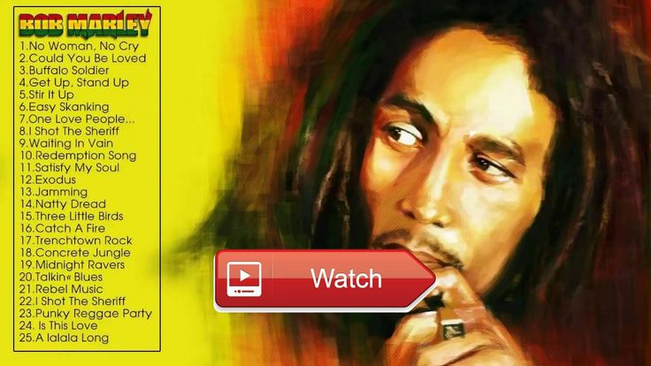 Bob Marley Greatest Hits Playlist Collection  Bob Marley Greatest Hits Playlist Collection