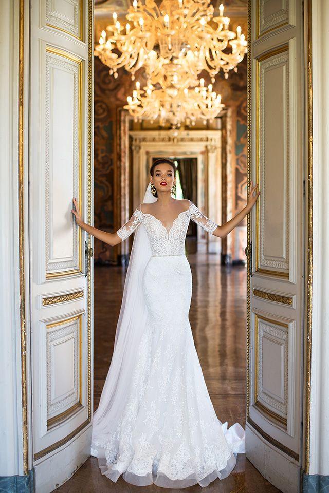 Best 25+ Elegant wedding gowns ideas on Pinterest