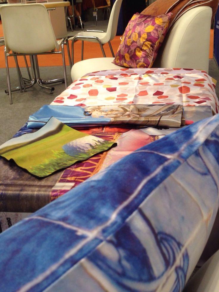#digilabel at #hostelco Pav. 2, espacio F627, recinto Gran Vía, Barcelona. #muestra #sample www.digilabel.com