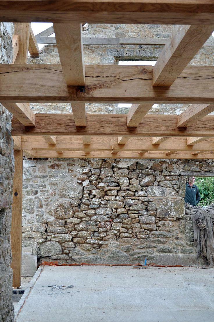 floor-beams-and-joists-2  Timber FramesBeamsAfroConstruction
