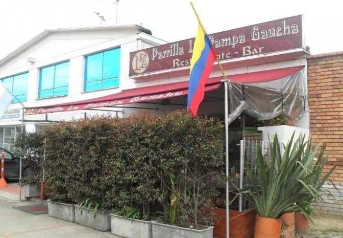 La Pampa Gaucha, restaurante argentino en Bogotá La Pampa Gaucha, sabor argentino en Bogotá http://www.viajero-turismo.com/2017/06/la-pampa-gaucha-sabor-argentino-en.html descubre un lugar donde disfrutar de las mejores carnes argentinas