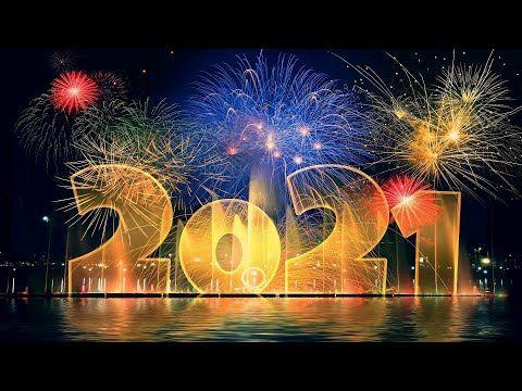Silvester 2021 Feuerwerk