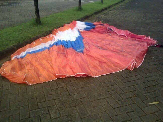 #GIN #Atlas #LowENB #Paragliding