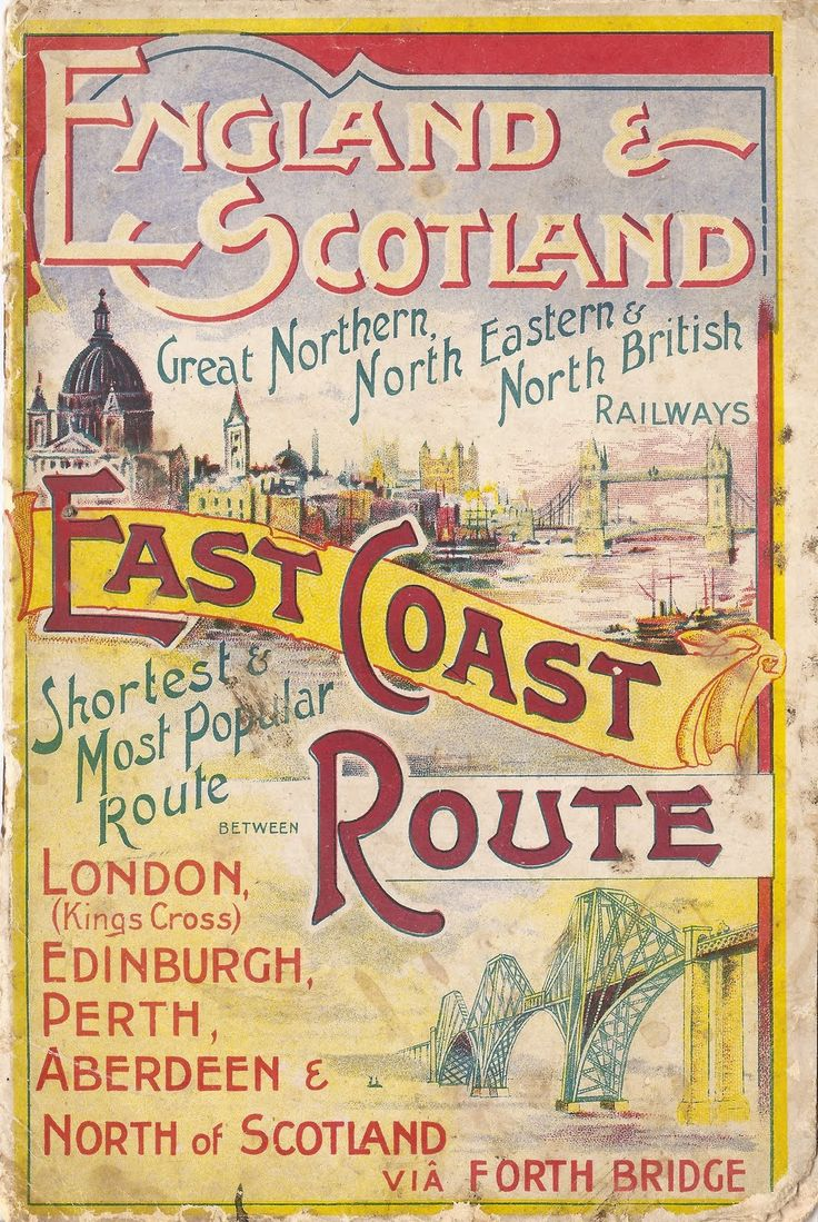 british railways posters Old