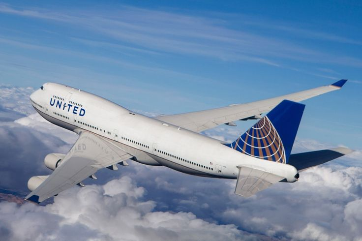 Estados Unidos se despedem do Boeing 747 de passageiros - Airway