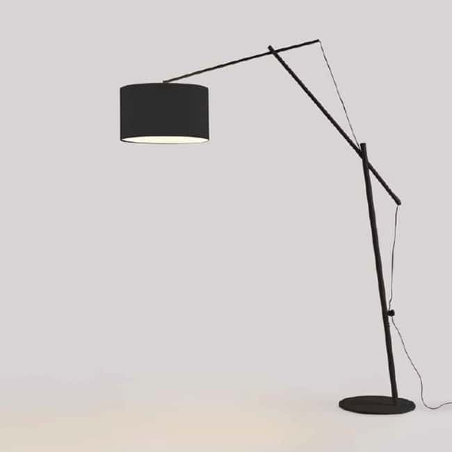Aryan Floor Lamp Modern Style Aromas Del Campo Wonderlamp Shop