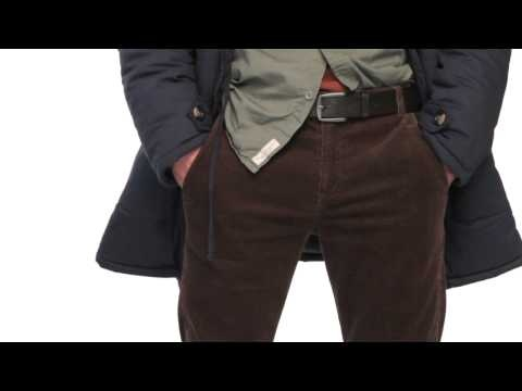 Look man Calliope FW12/13 video #3
