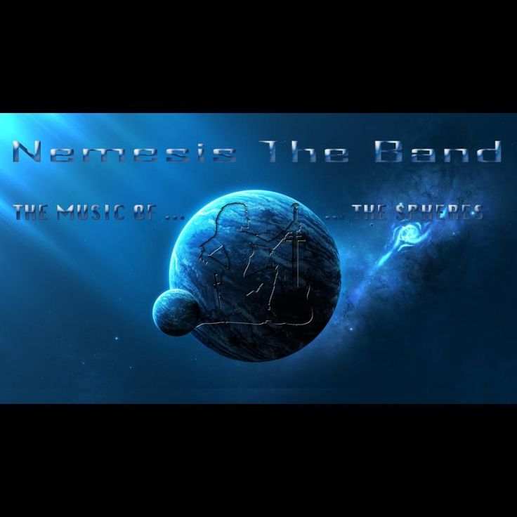 """Check out my new album """"The Music of the Spheres"""" distributed by DistroKid and live on Google Play!"""