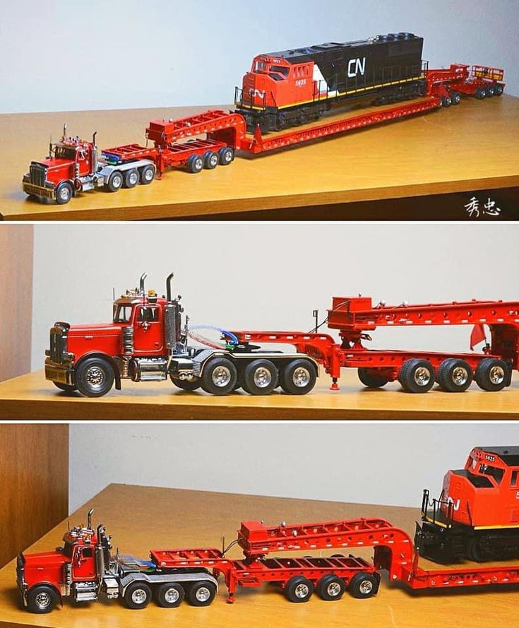 Pin di Rudiliz su Model truck kits nel 2020 Modelle