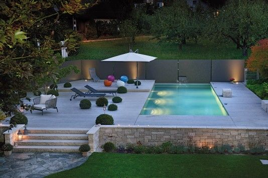 8 best moana pool cover images on pinterest moana for Pool und garten
