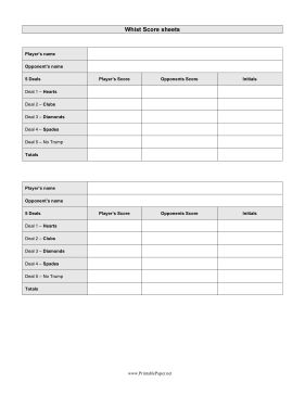 Best Forms  Things Free Download From PrintablesCom Images