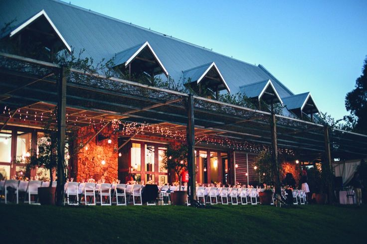STONEBARN // South West, WA // via #WedShed http://www.wedshed.com.au/wedding_venues/stonebarn/