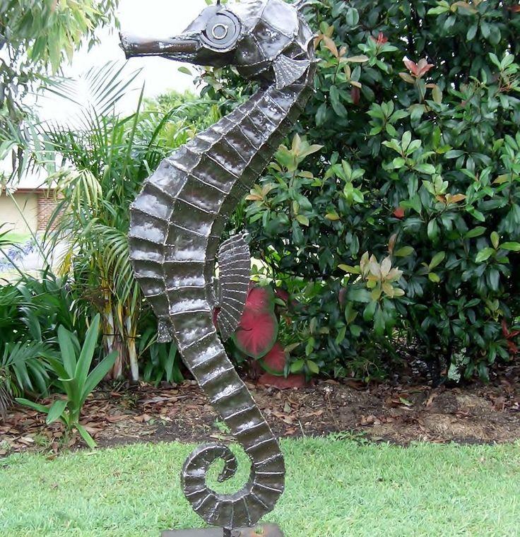 Seahorse 1 by jimcross