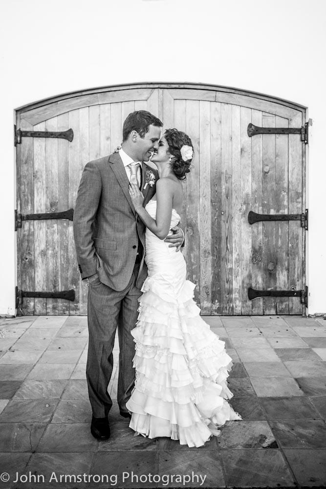 Bride and Groom STUNING