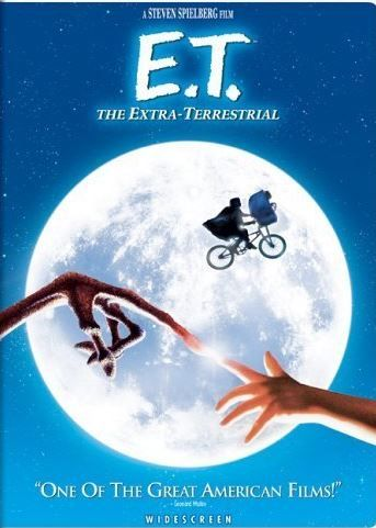 E.T. the Extra-Terrestrial (1982) Review