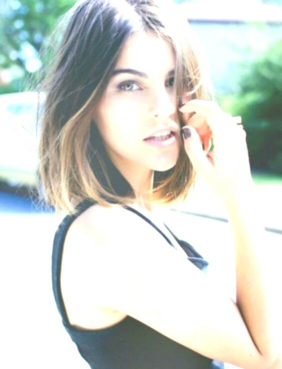 Most Desired Stunning Bob Hairstyle Inspirations For 2018 – Cool Global Hair Styles 2019