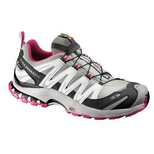 Salomon Women's XA Pro 3D Ultra GTX W Trail Running Shoe