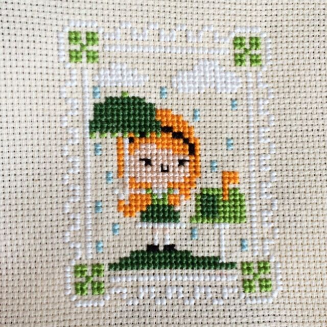 57 Best Fall Thanksgiving Cross Stitch Patterns Images On