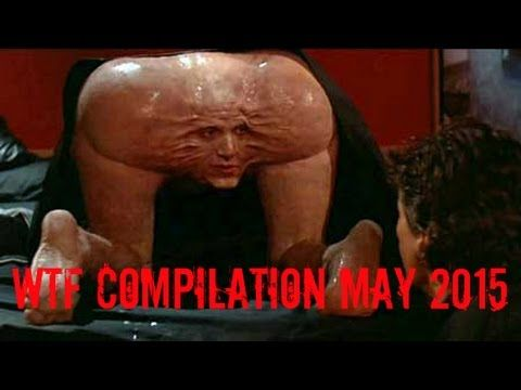 WTF Compilation May 2015