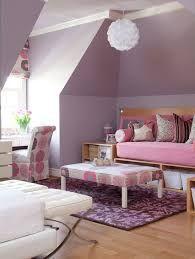 Resultado de imagen para детская комната для девочки фиолетовая