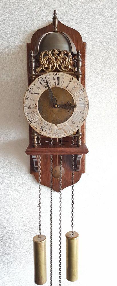 Pin By Jean Pierre D D On Klokken Clock Vintage Chain