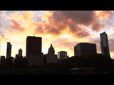 Chicago Fights Extreme Urban Heat With Greener Ideas Interior Design EducationEnvironmental EducationChicago