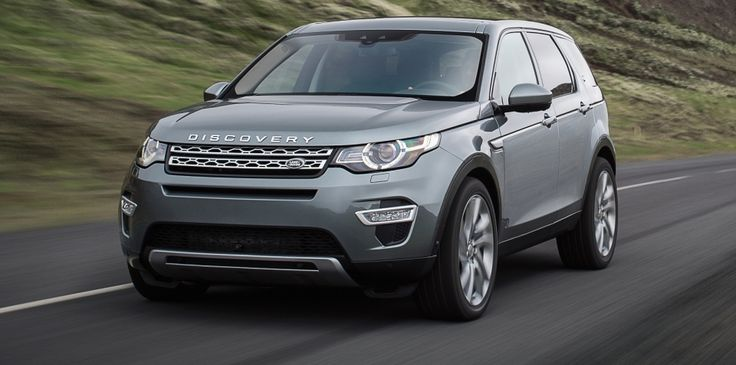 AMB Wallpapers provides you the New Land Rover Discovery Sport Wallpapers. We update the latest collection of New Land Rover Discovery Sport Wallpapers