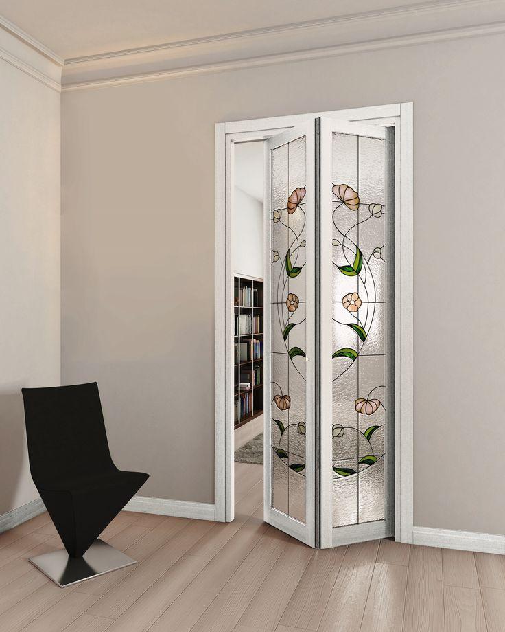 9 best porte a libro in vetro images on pinterest folding doors