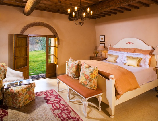 exclusive resorts tuscany master bedroom vacations to 13620 | 988d2b1389fc459c6499445d8094dfbf