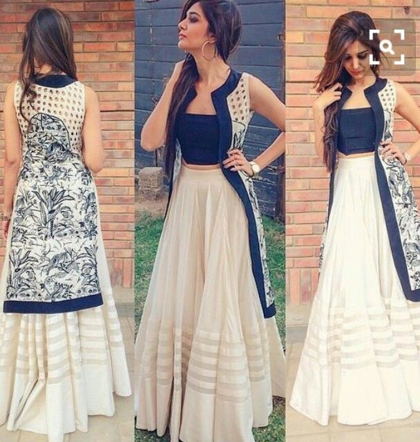 32 Best Indian Dresses Images On Pinterest Indian Gowns Indian - Wedding Dresses For Teenage Girl