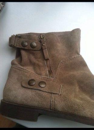 Kaufe meinen Artikel bei #Kleiderkreisel http://www.kleiderkreisel.de/damenschuhe/stiefeletten/115788852-nine-west-leder-boots-41-trend-2015-vintage