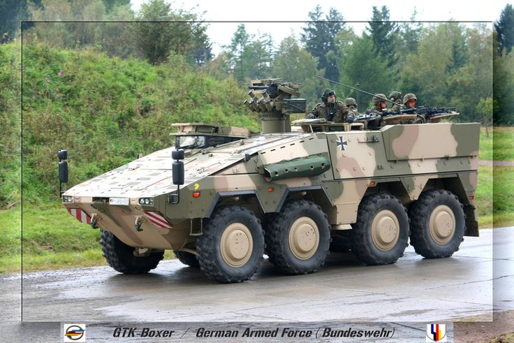 M113 Armored Personnel Carrier | Military-Today.com