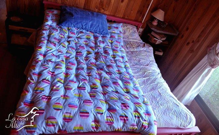 Nuevo cobertor 1,5 PLAZAS
