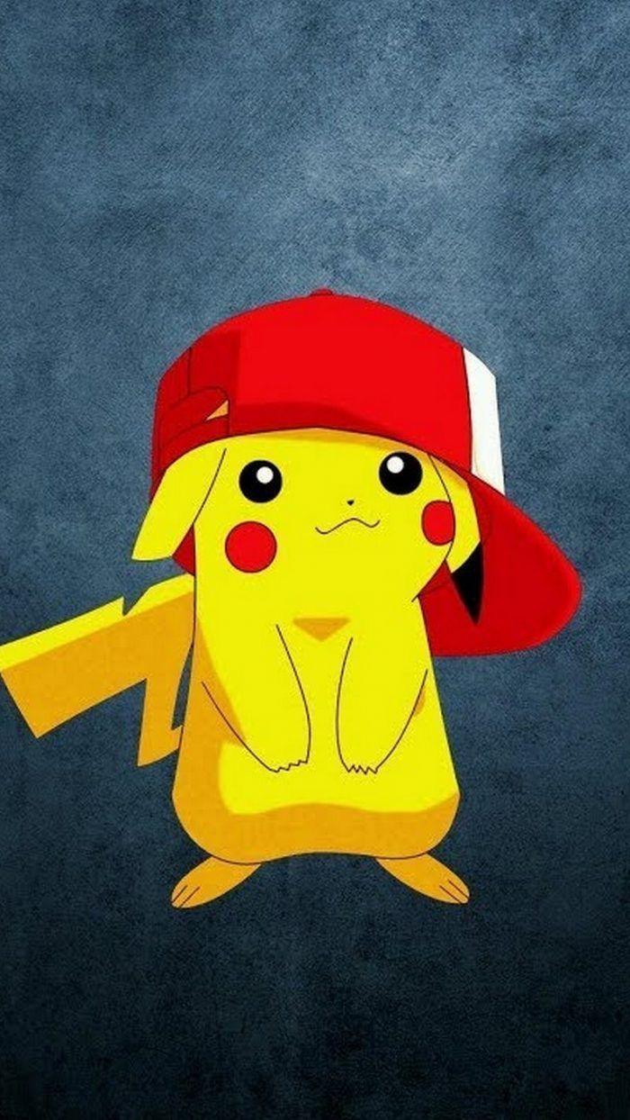 Pin by Pikachu on Пикачу in 2020 Pikachu wallpaper, Cute