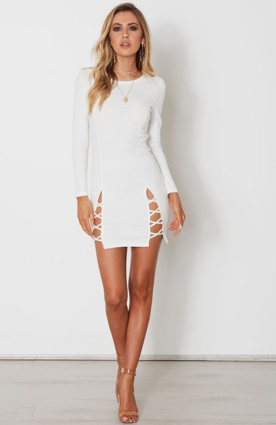 White Fox Boutique has a wide range of women's clothing, including your  favourite mini dresses.