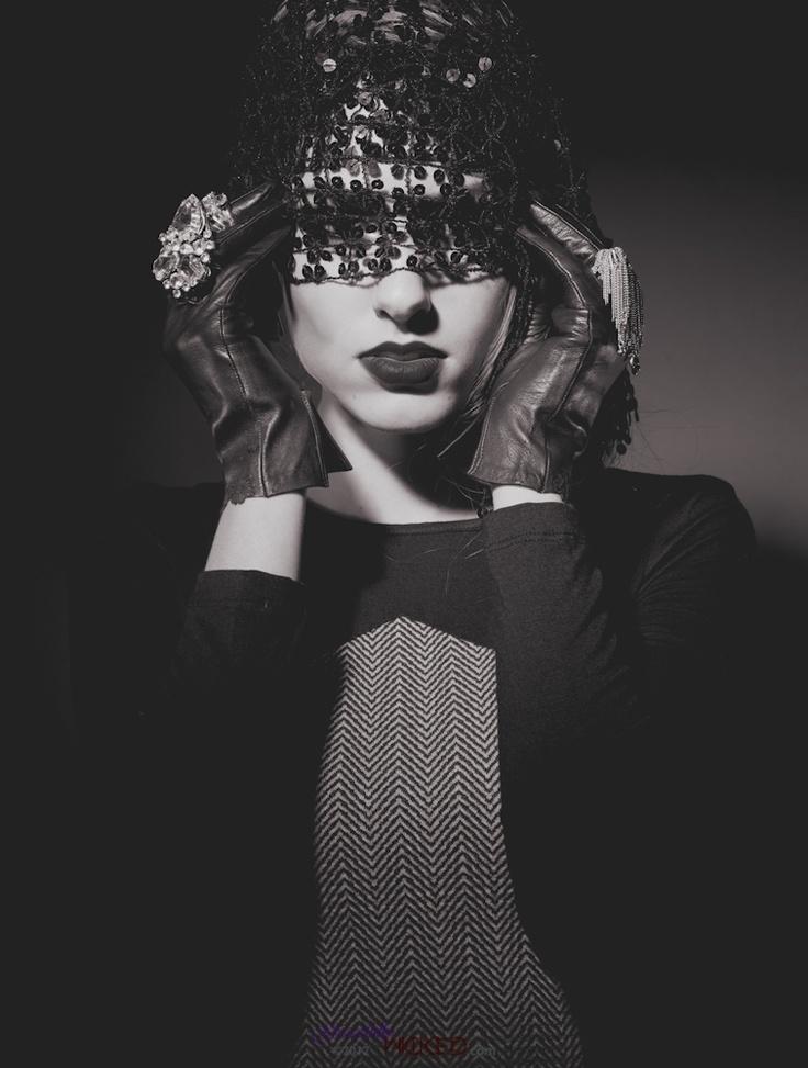 Dark and edgy fashion | Edgy Fashion Ideas | Pinterest