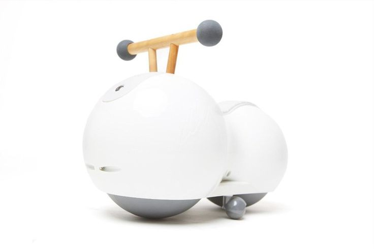 Spherovelo Ride-On