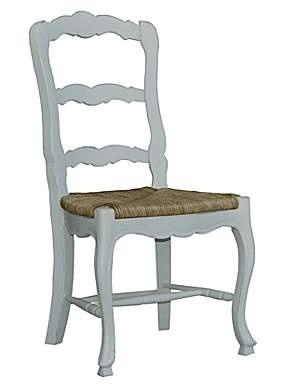 Shabby Chic Provence Dining Chair Pair   House Of Fraser Part 34