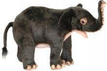 Elephant Calf Plush Toy Hansa Creations   www.minizoo.com.au