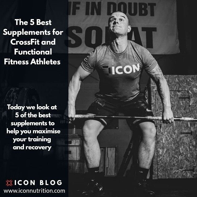 The 5 Best Sports Supplements For Crossfit Athletes And Functional Fitness Metabolic Conditioning Workout What Is Crossfit Pre Workout Supplement